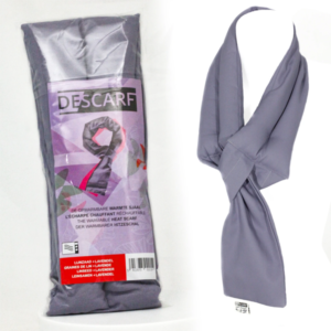 DeScarf | Inatura | Warmly Recommended