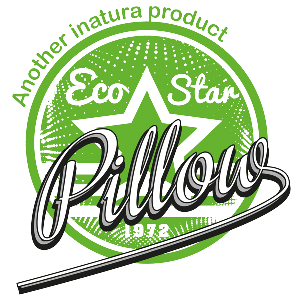 EcoStar Pillow | Inatura | Warmly Recommended